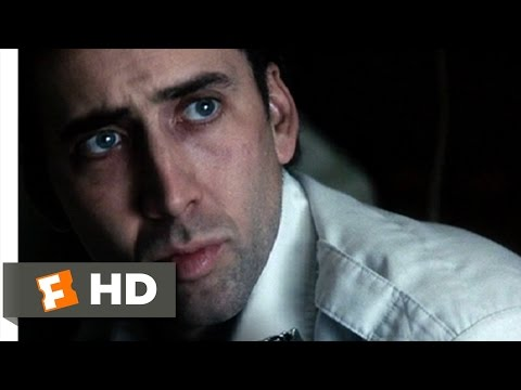 Bringing Out the Dead (1/9) Movie CLIP - First Call of the Night (1999) HD