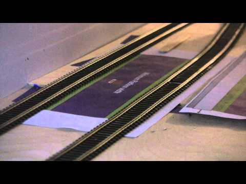 oorail.com | Model Railway Terminus Station Project – Part 1