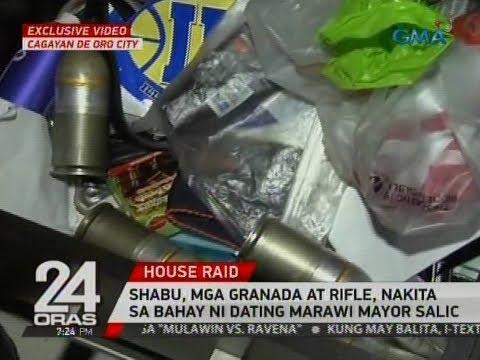 NTVL: Dating tanod, nahulihan ng granada at iligal na baril sa Biñan, Laguna de YouTube · Duración:  34 segundos