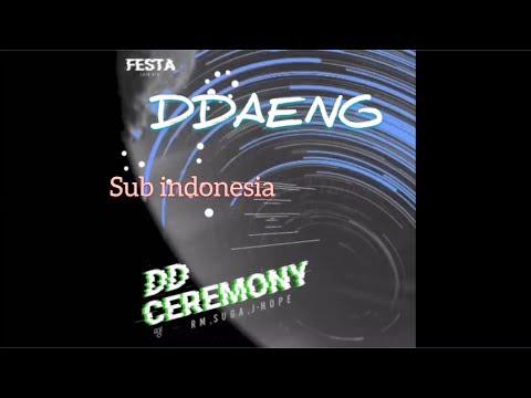 [Sub Indo] DDAENG(땡) - BTS (RM,Suga,J-hope)