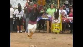 Apache Wardance