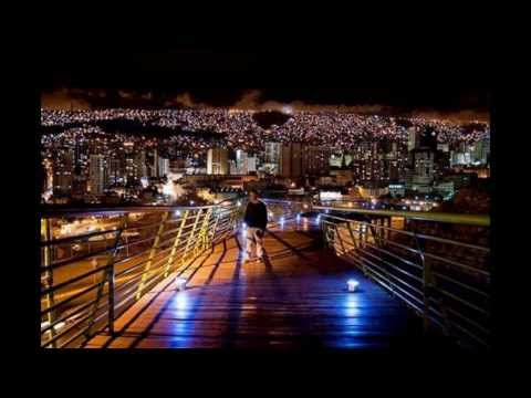 LA PAZ MODERNA Beautiful City