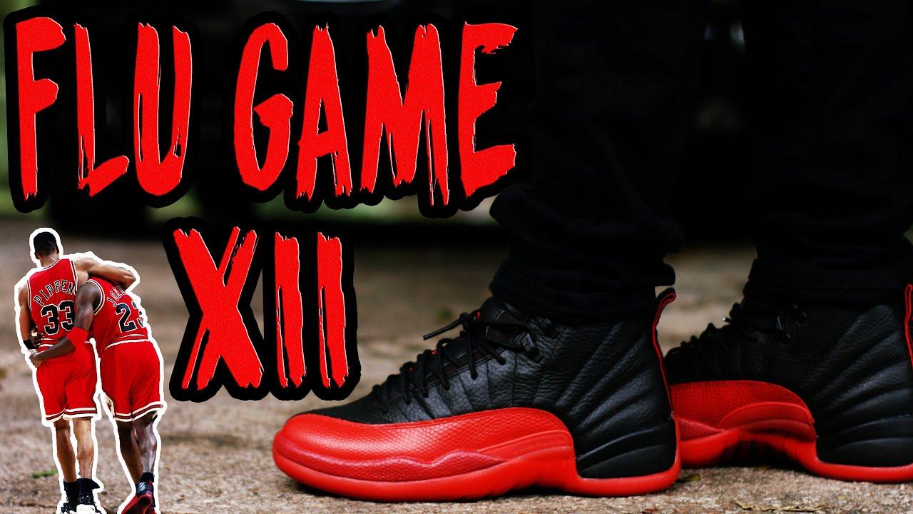 Jordan 12 XII