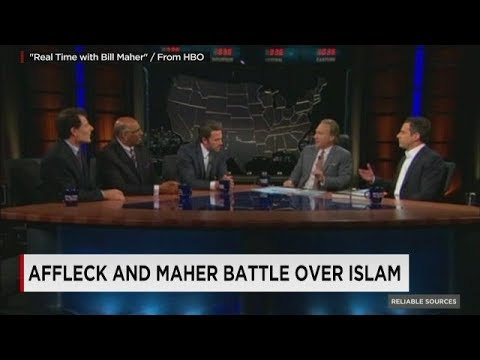 The Dick vs Harris, Maher, Ali, Wilders, Geller & Spencer