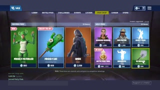 Fortnite vbuck giveaway clantryouts procontroller trys pc PS4 GIVEAWAY AT 1500SUBS playing with subs