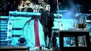 Anakonda im Netz_ - A Rammstein Documentary (Part 1)