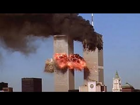 Fakta Tragedi WTC 11 September 2001[Controlled Demolition]