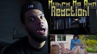 Jon Z x Baby Rasta x Boy Wonder CF - Nunca Me Amó [Official Video] Reaccion