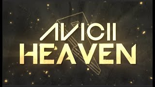 Baixar Avicii - Heaven [Lyric Video]