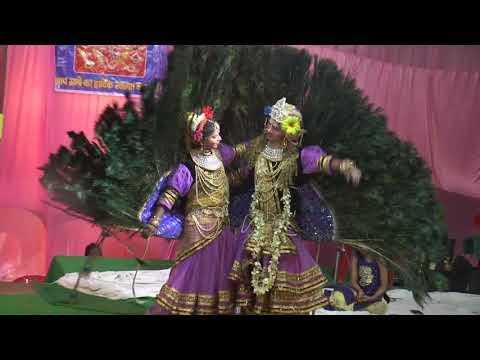 Pul Ki Mari Mata Mandir Arjun Ganj Lucknow  पुल की मरी माता मंदिर thumbnail