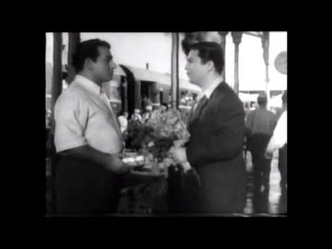 Azerbaycan kinofilmlerinden popuri - Calal Abbasov