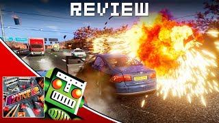 Danger Zone 2 Review - Destructoid