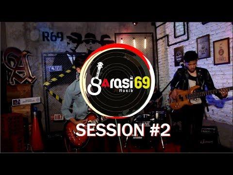 GARASI MUSIK 69 SESSION#2 - JEANE (FULL VERSION + INTERVIEW)