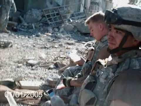 Suicide Bomber Baghdad West SubStation