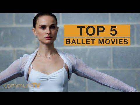 TOP 5: Ballet Movies