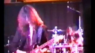 Watch Blue Cheer Nightmares video