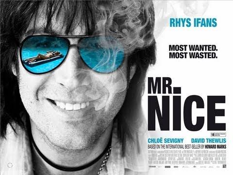 MR. NICE | Trailer deutsch german [HD]
