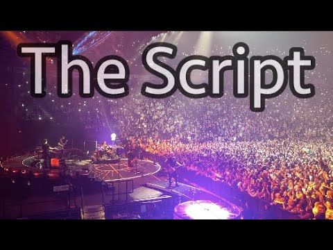 The Script | Sunset and Full Moons Tour | Manchester | Totally Music