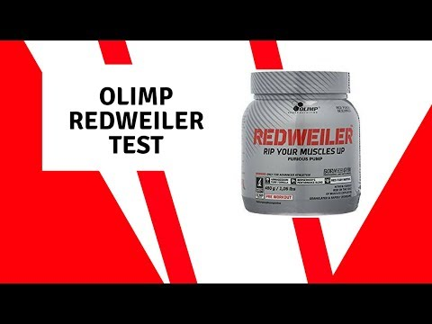 olimp-redweiler-test-/-review-/-erfahrung-/-olimp-redweiler-test