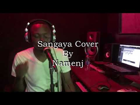 Download Sangaya | Cover By Namenj | Produced By Drimzbeat