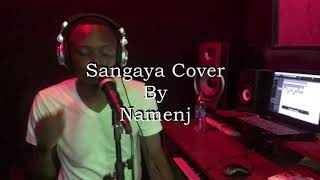 Sangaya | Cover By Namenj | Produced By Drimzbeat