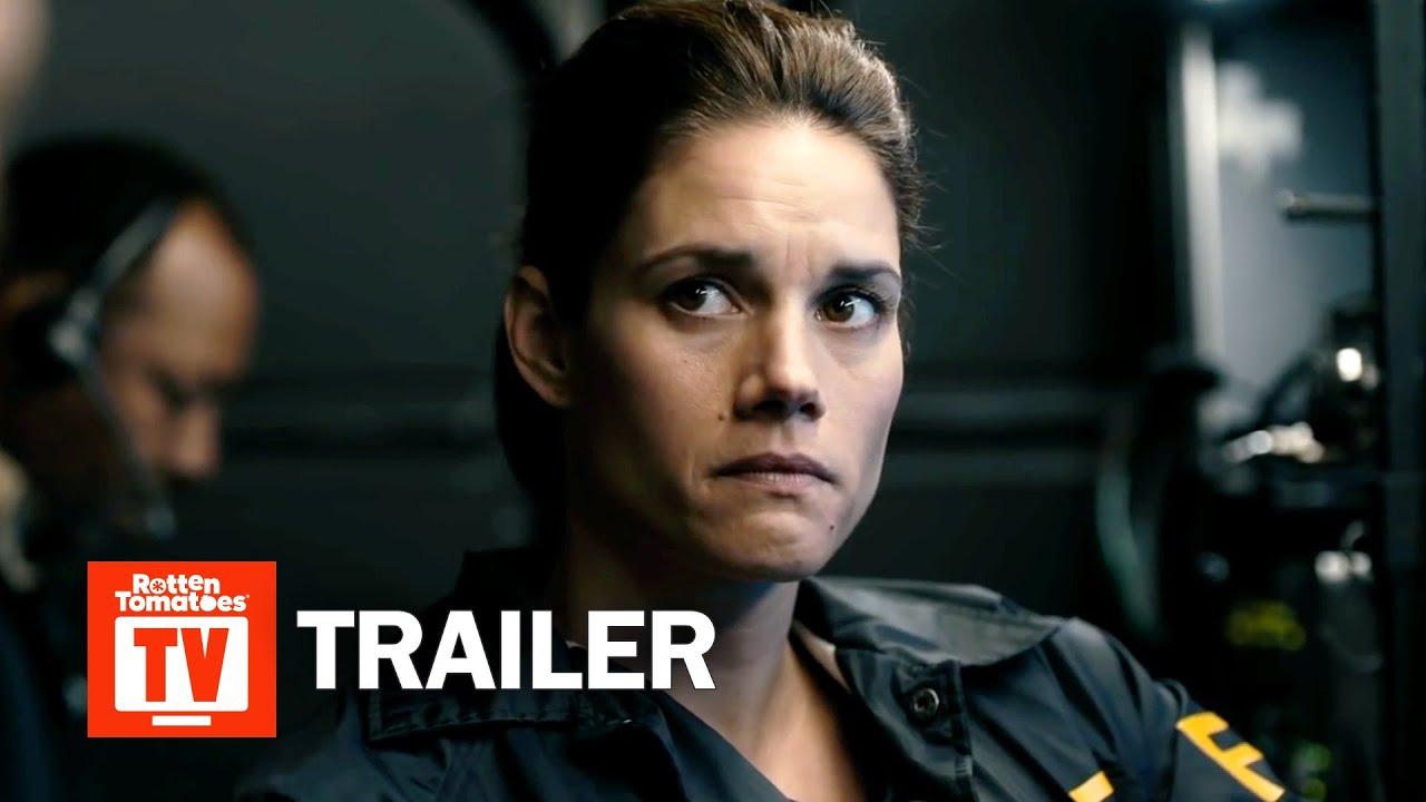 Download FBI Season 1 Trailer | Rotten Tomatoes TV