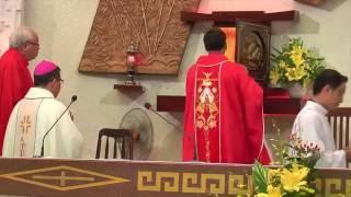 Thờ Lạy Chúa (Hoài Đức) & Về Nơi Đây (Nguyễn Duy)