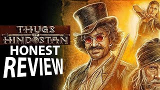 Thugs of Hindostan : Movie Review | Aamir Khan, Amitabh Bachhan
