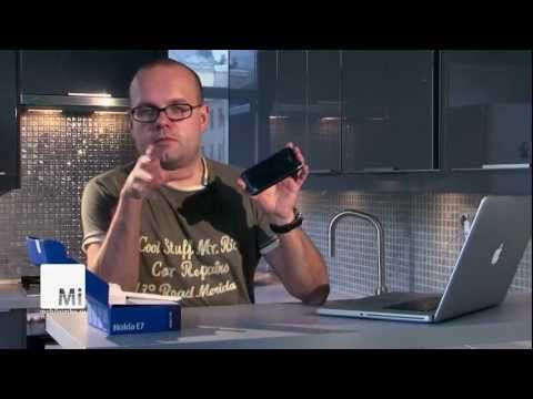 Nokia E7. Hard обогнавший Soft