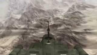 Budget Simulations: Apache Air Assault / Apache Longbow Assault