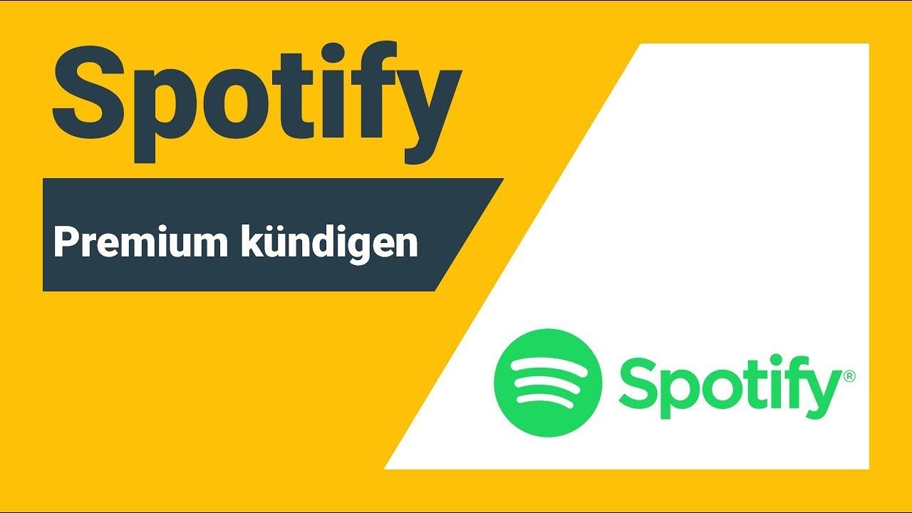 Spotify Premium Wie