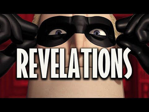 Thumbnail: the Incredibles | a Scene of Revelations
