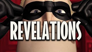 The Incredibles   a Scene of Revelations
