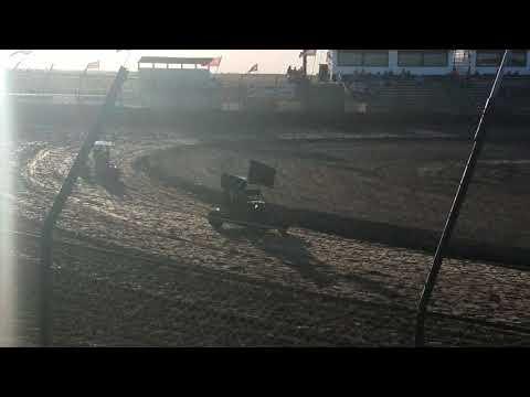 Lemoore Raceway 9/23/17 Qualifying 2