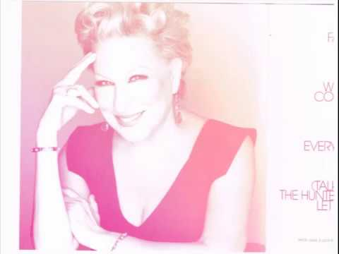 ♪ EVERY ROAD LEADS BACK TO YOU すべてがあなたに ♪ by BETTE MIDLER ベット・ミドラー さん