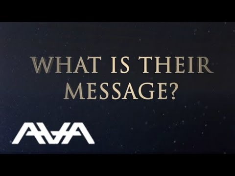 Angels & Airwaves - Diary (Exclusive New Song) w/ lyrics. | What is the AvA Message? RIP Critter