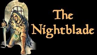 Skyrim Build: The Nightblade - Oblivion Class Restoration Project - Ordinator Edition