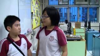 福榮街官立小學14-15年度 - 2015傳媒初體驗