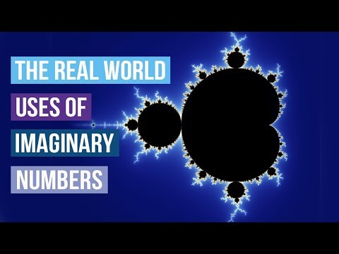 The Real World Uses of Imaginary Numbers