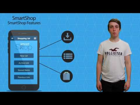 SmartShop Promotional Video