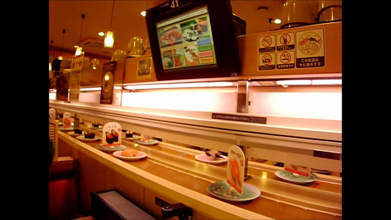 Japanese Customer Food 60 Touch Screen Menu Japanese