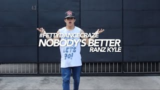 Here's my fetty dance craze! give it a share and like for more!