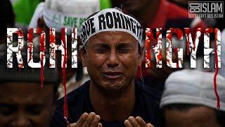 Burma bei lebendigem Leib verbrannt ᴴᴰ Botschaft des Islam