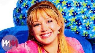 Top 10 BEST Lizzie McGuire Episodes
