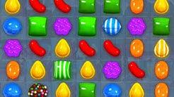 Candy Crush Online Walkthrough