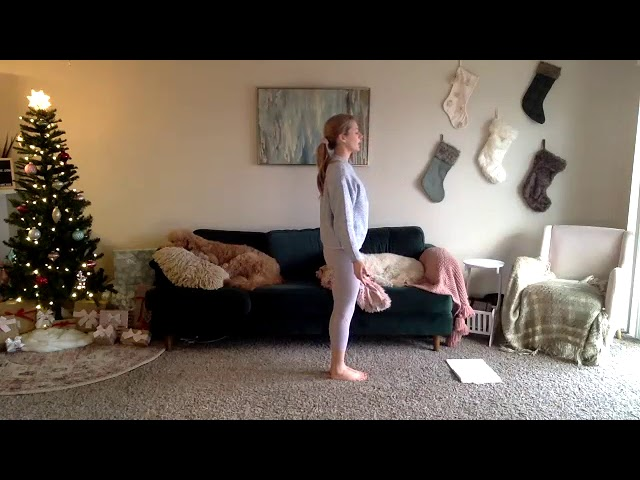 EXOS AT HOME: YOGA