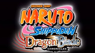 Wii Longplay [008] Naruto Shippuden: Dragon Blade Chronicles (Part 1 of 4)