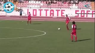 Serie D Bastia-Cannara 0-1