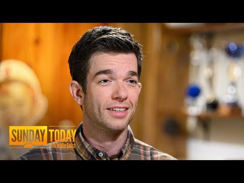 John Mulaney Talks