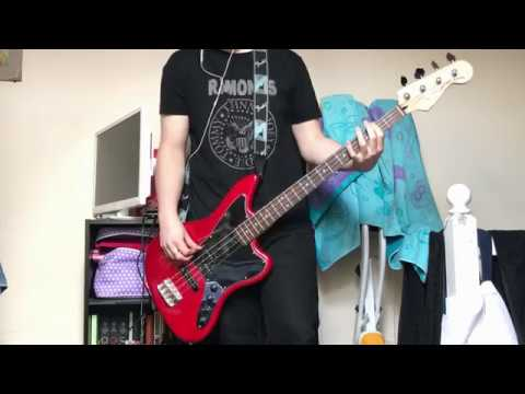 Snoop Dogg - Gin and Juice Bass Cover